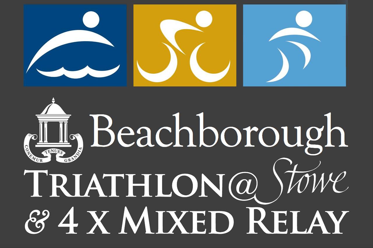 Beachborough Triathlon - Sunday 16th June 2019 | Beachbrough